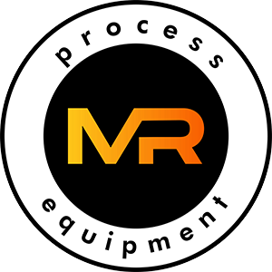 MR process Equipment